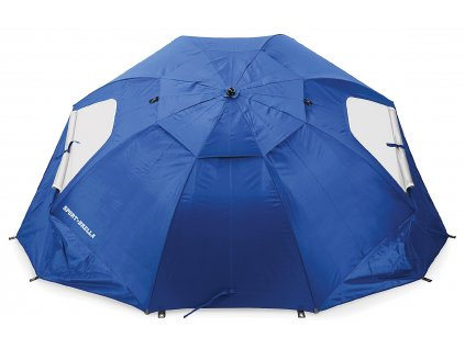 SportBrella Back Blue (3)