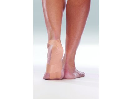 Mueller PFTape® Plantar Fasciitis Pain Relief System, tejp na podporu klenby