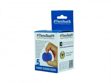 Hand Exerciser blue with Retail Carton JPG