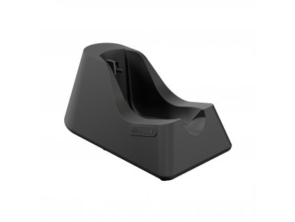 G3PRO Charging Stand Angled PNG