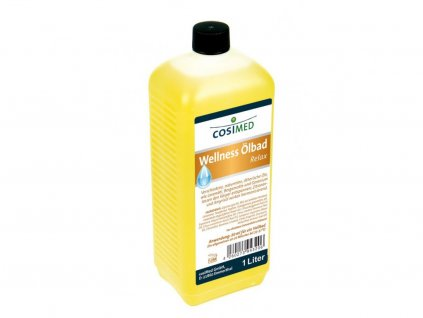 cosiMed wellness koupel Relax - 1000 ml