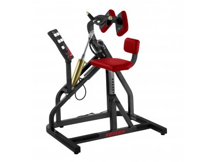 Keiser Air250 Abdominal Fitness Machine 002721BP RET