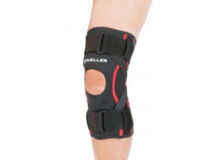Mueller OmniForce Adjustable Knee Stabilizer, AKS-500, ortéza na koleno