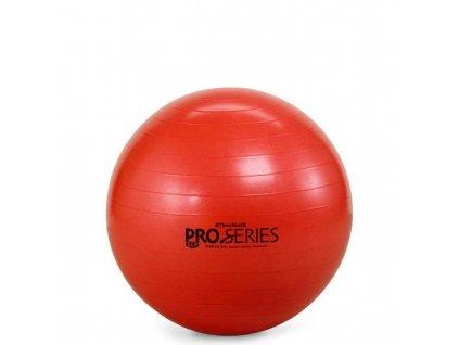 Thera-Band Pro Series Gymnastický míč 55 cm, červený