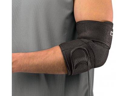 Mueller Adjustable Elbow Support, bandáž na loket