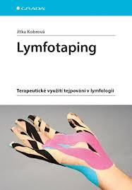 kniha_lymfotaping