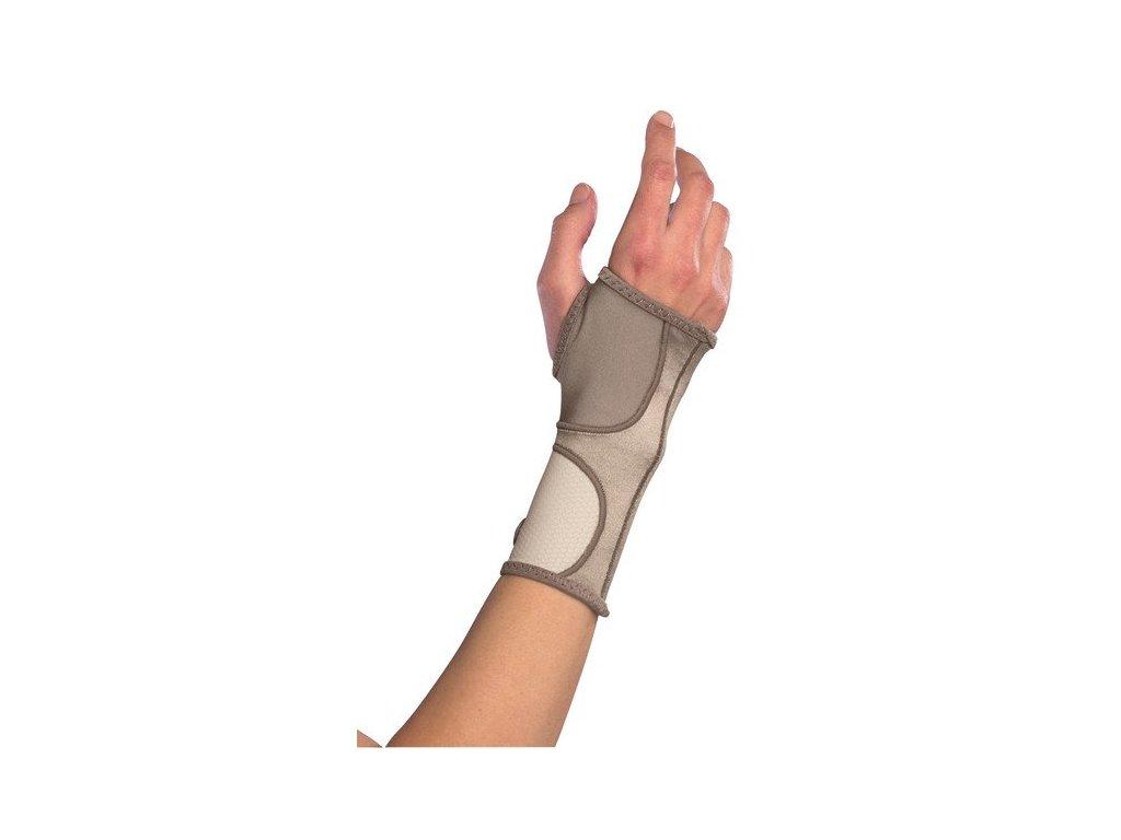MUELLER Life Care™ Wrist, zápěstní bandáž (Velikost XL)