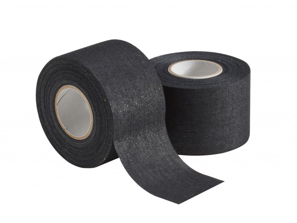 Mueller MTape® Team Colors, fixační tejpovací páska 3,8cm, černá
