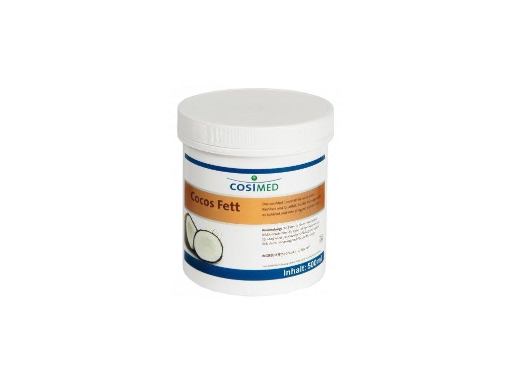 cosiMed kokosový olej (kbA) - 500 g