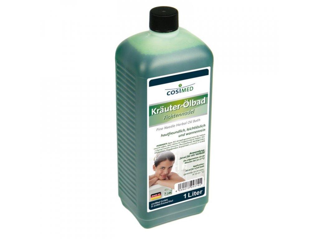 693 cosimed koupelovy olej smrkove jehlici 1000 ml