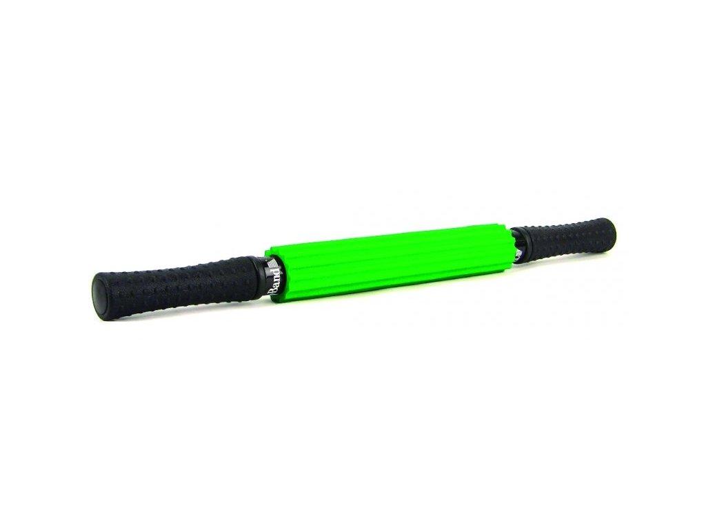 Thera-Band Roller - masážní váleček, zelený