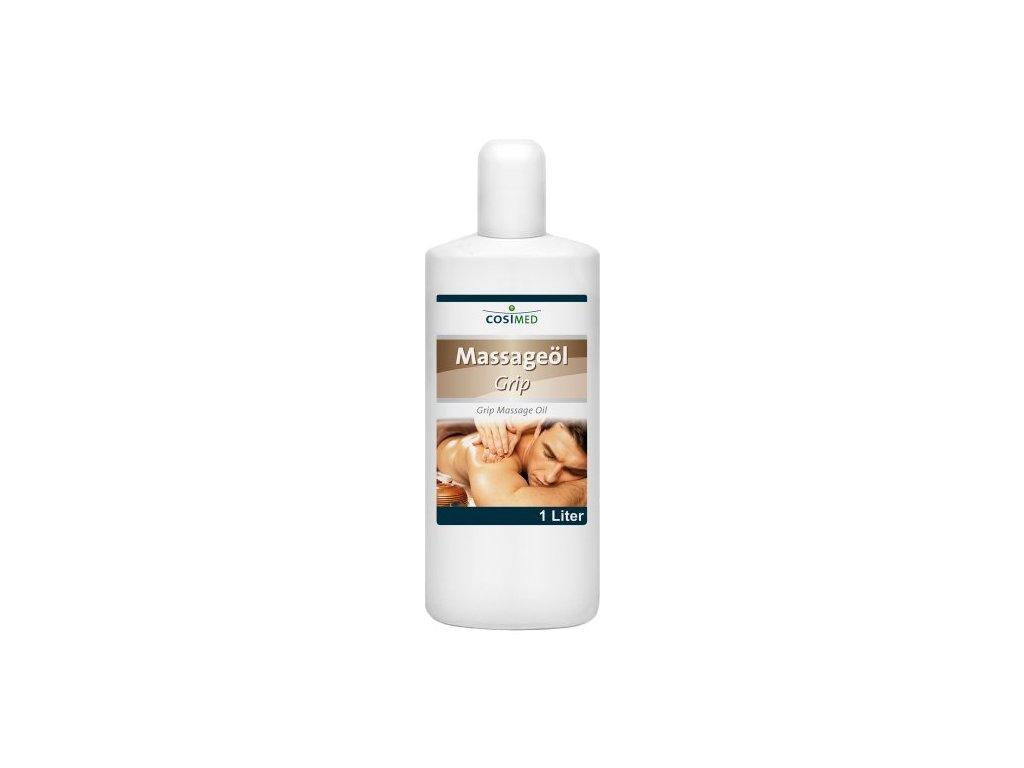 cosiMed masážní olej Grip - 1000 ml
