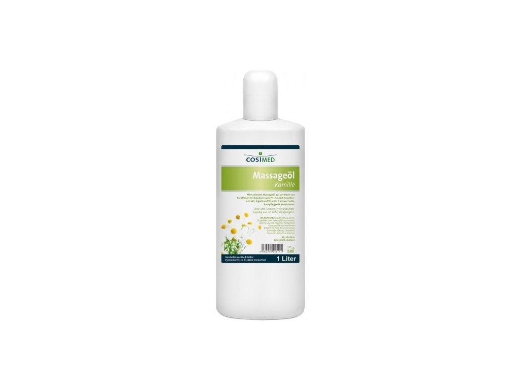 cosiMed masážní olej Heřmánek - 1000 ml
