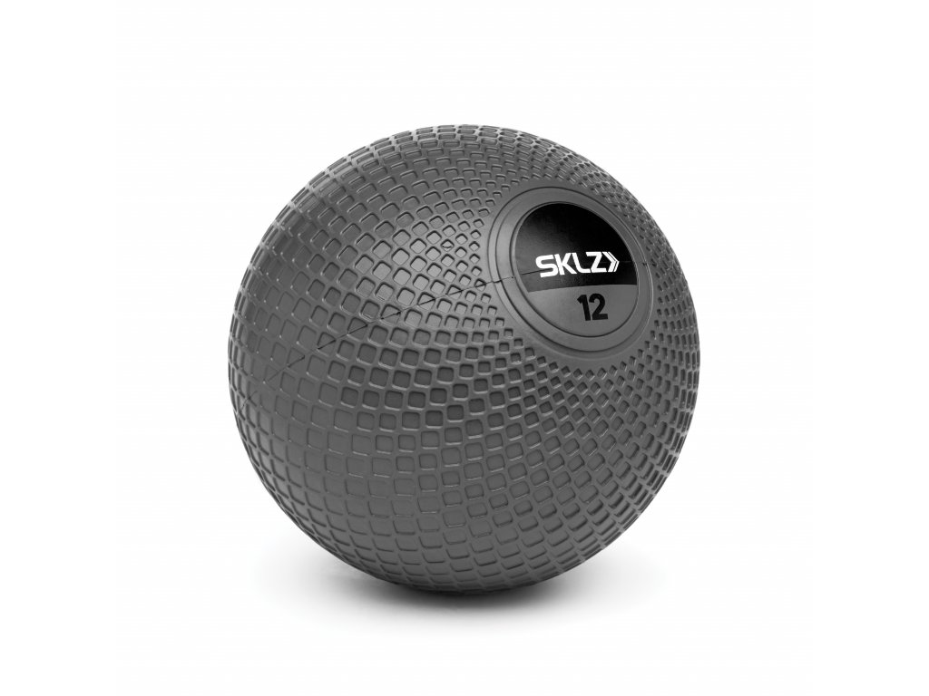 SKLZ Med Ball, medicinbal 5,4 kg