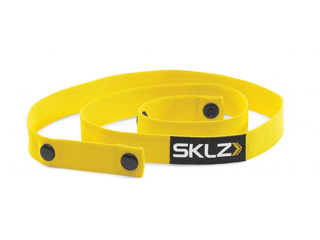 SKLZ Pro Training Agility Bands, tréningové pásky set 4 kusov