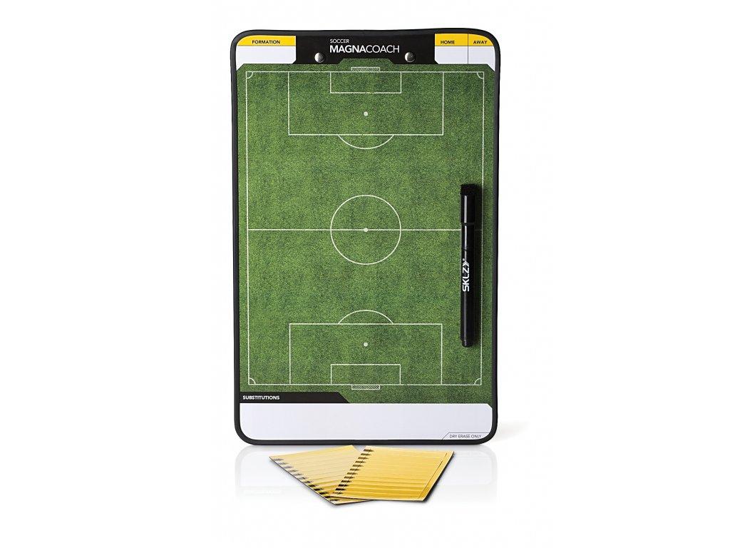 SKLZ MagnaCoach Soccer, trénerská futbalová tabuľa