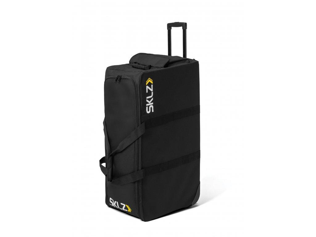 EquipmentBag, cestovná taška na kolieskach