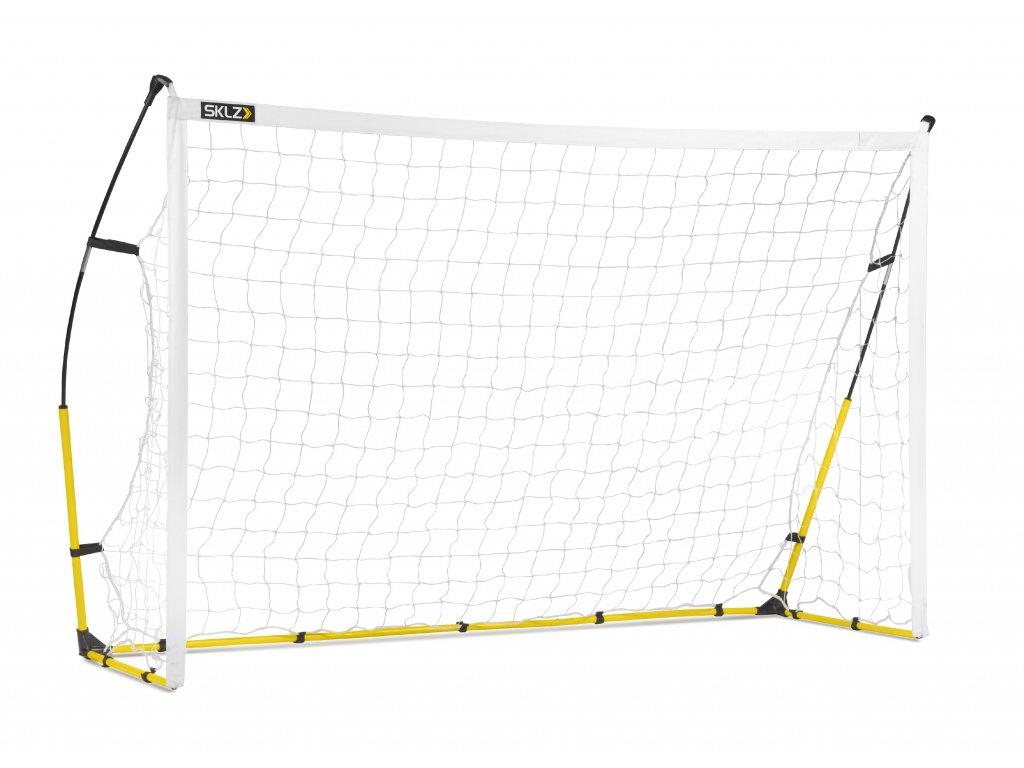 SKLZ Quickster Soccer Goal, skladacia futbalová bránka 2,35m x 1,52m na tréning