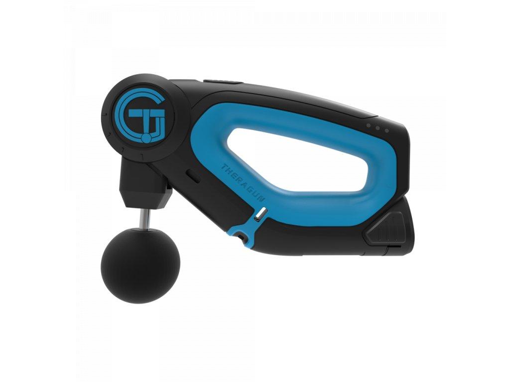 Theragun G2PRO-EU, Ručný masážny prístroj