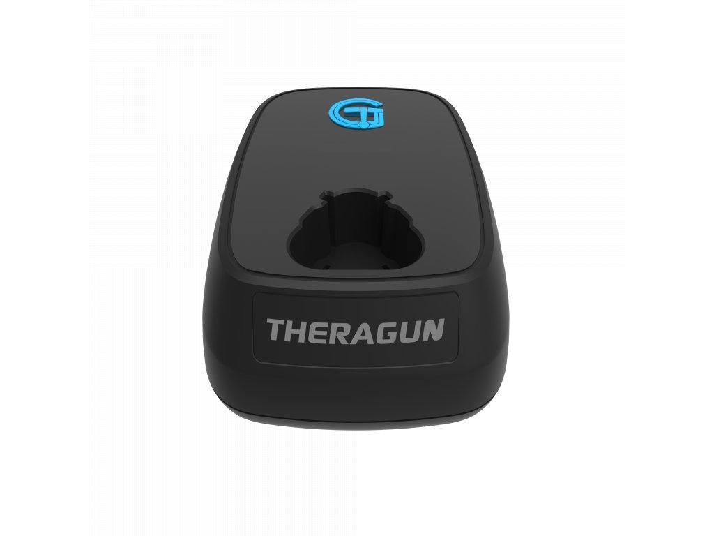 Theragun Charger Camera 37.174, nabíjačka na masážny prístroj Theragun