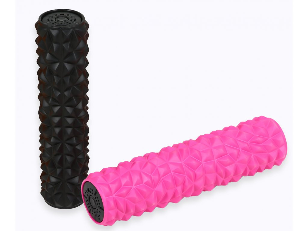 Tratac Active Roll Mini, vibrační masážní válec mini