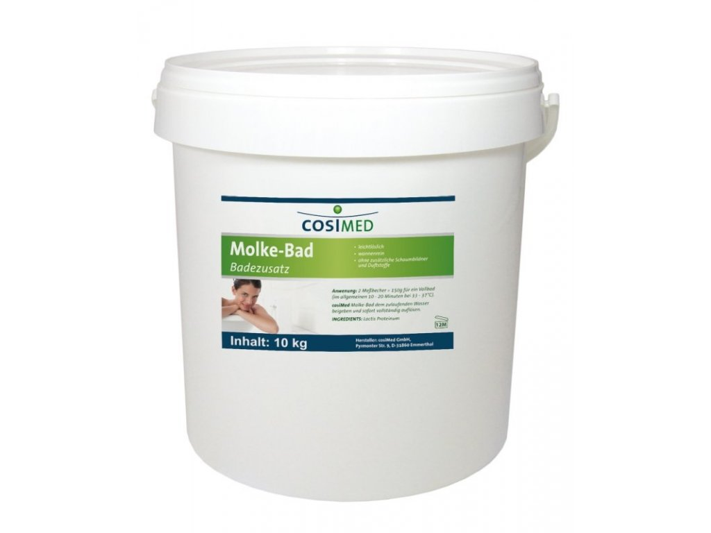 702 cosimed syrovatka na koupel 10 kg