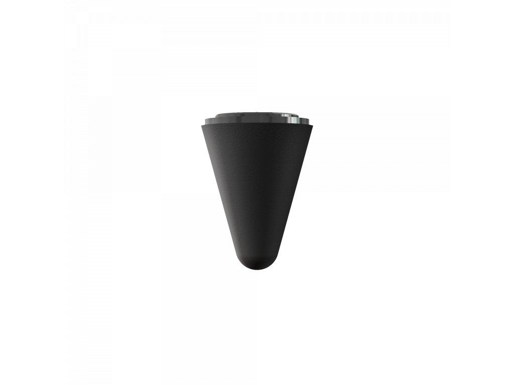 """Theragun AmpBit Cone - For G3PRO, Masážny nástavec """"kužel"""" pro G3PRO"""