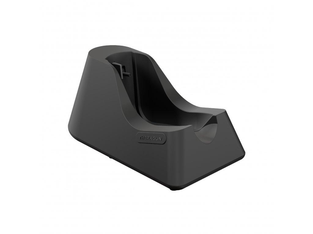 Theragun Charging Stand, nabíjačka na masážny prístroj - For G3PRO, Nabíjecí stojan pro G3PRO
