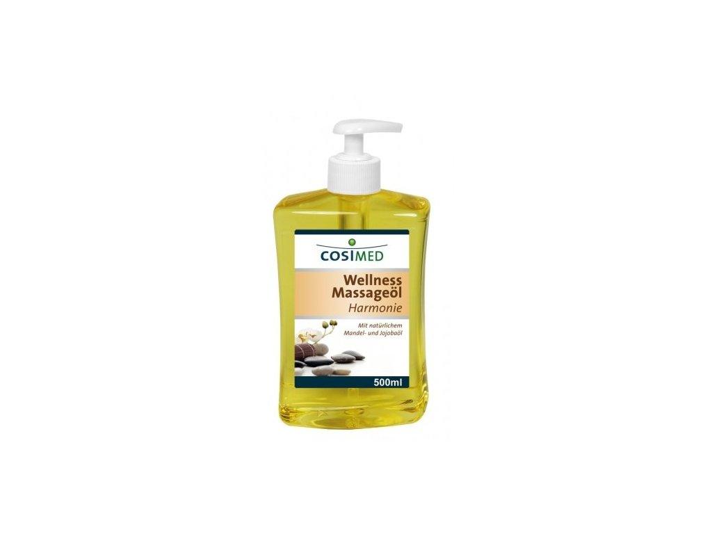 cosiMed wellness masážní olej Harmonie - 500 ml