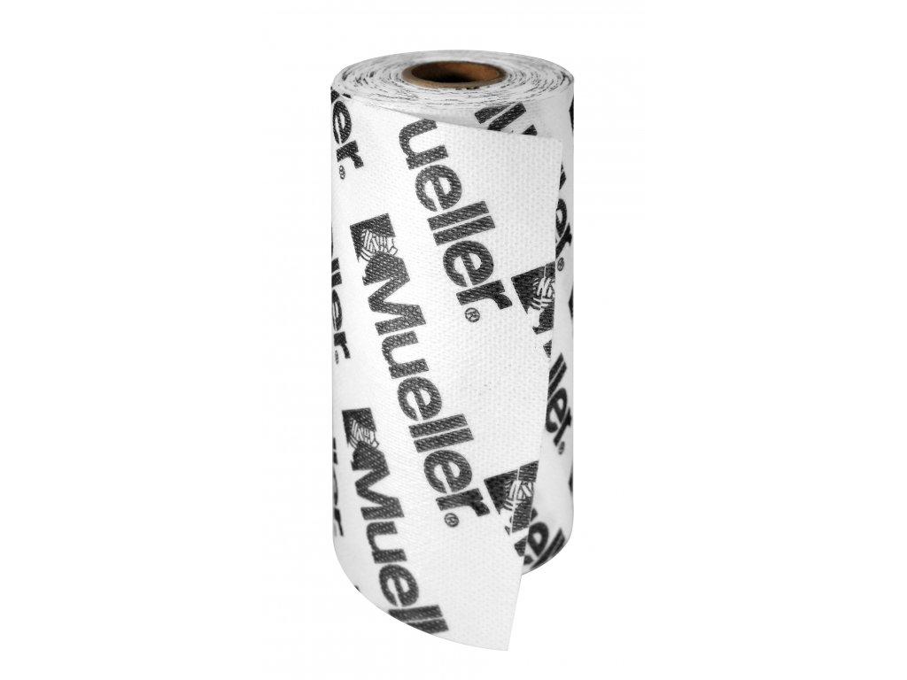 Mueller Pro Strips™ Adhesive Mesh,  přilnavá ochranná síťovina 15cm x 9,1cm