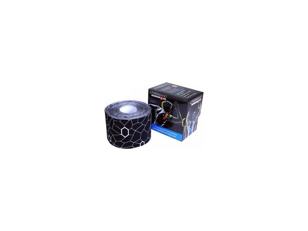 TheraBand tejpovací páska černá