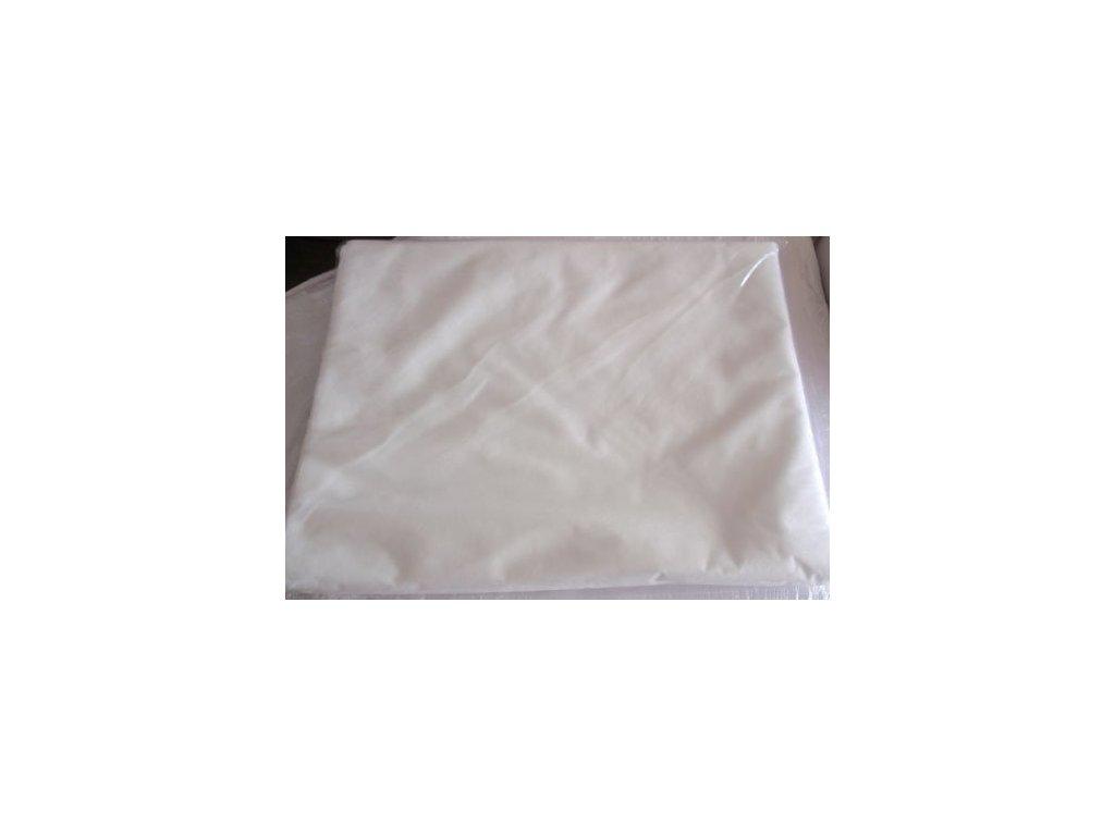 Jednorázové prostěradlo z netkané textílie, 200 x 80cm, 50 ks