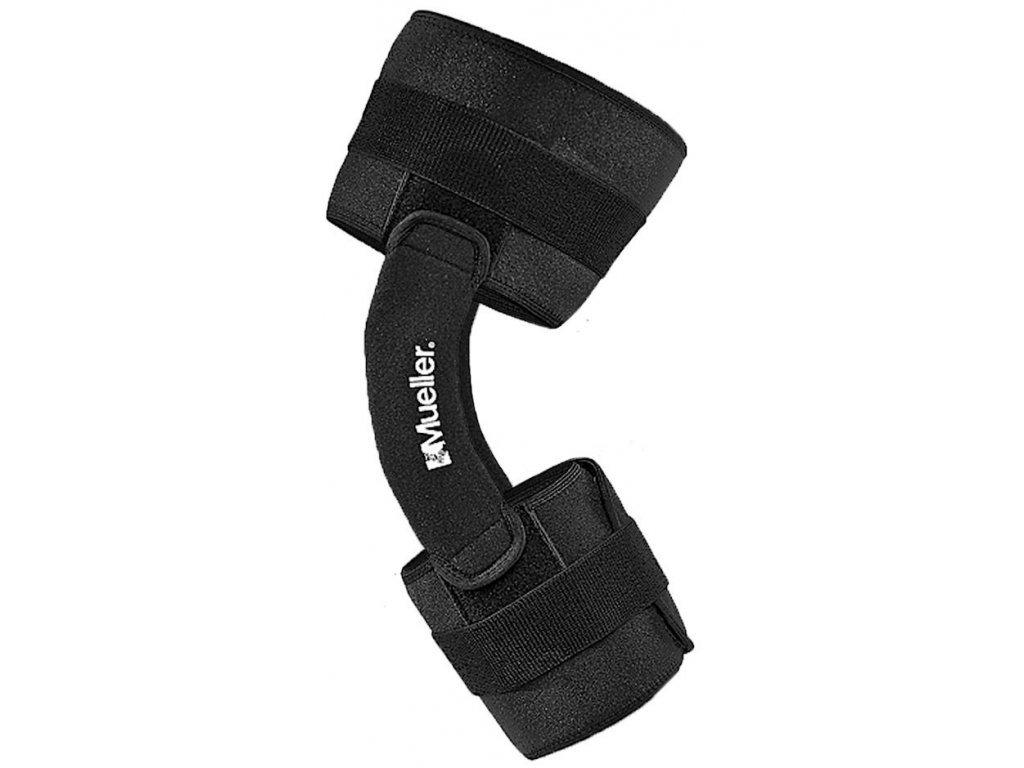 Mueller Muellerhinge 2100 Knee Brace, ortéza na koleno