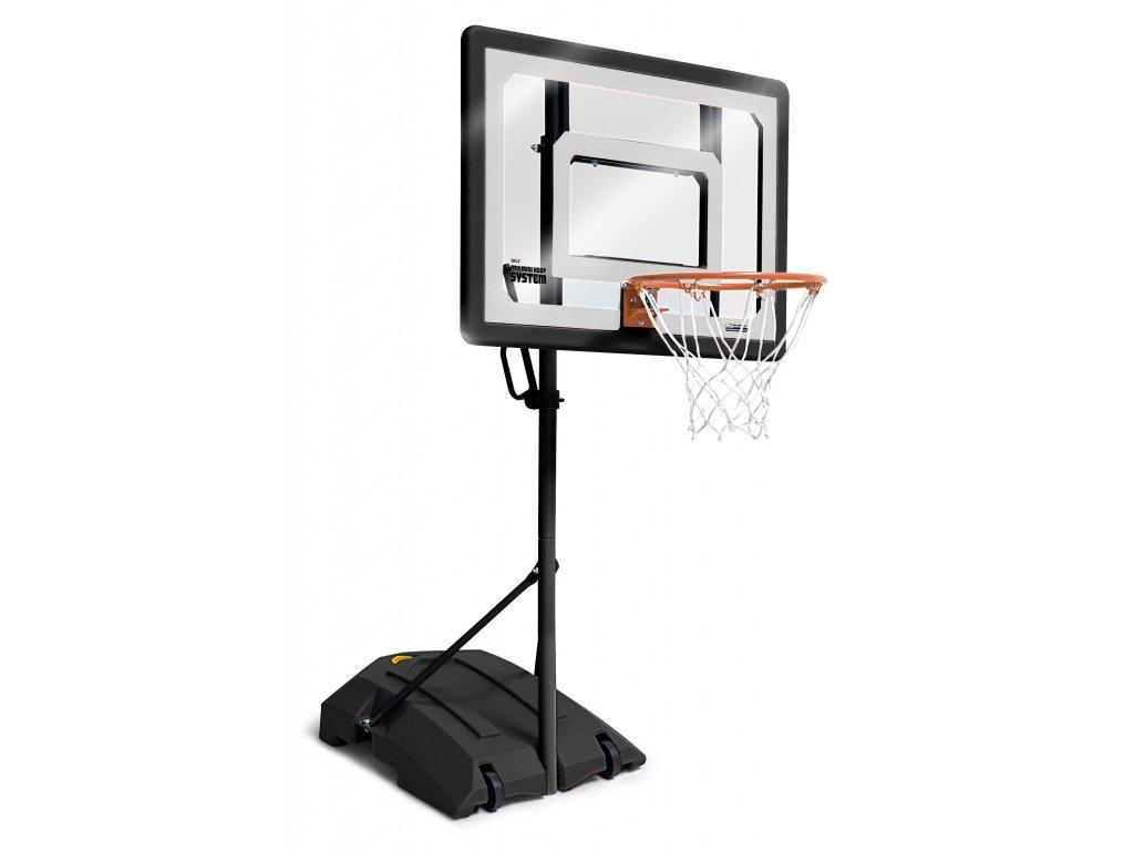 SKLZ Pro Mini Hoop System, basketbalový kôš so stojanom