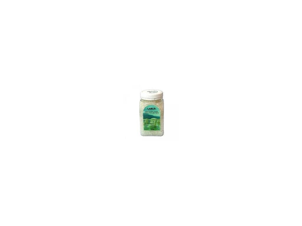 Minerální sůl z Mrtvého moře 500 g
