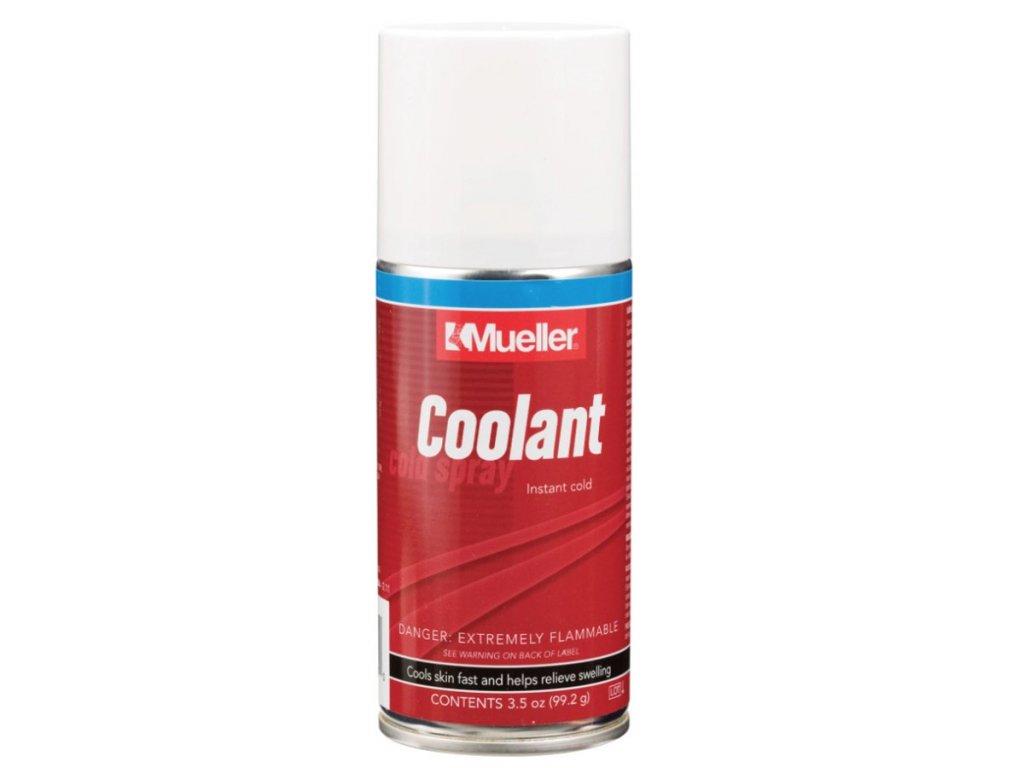 Mueller Coolant Cold Spray, chladící sprej, malý