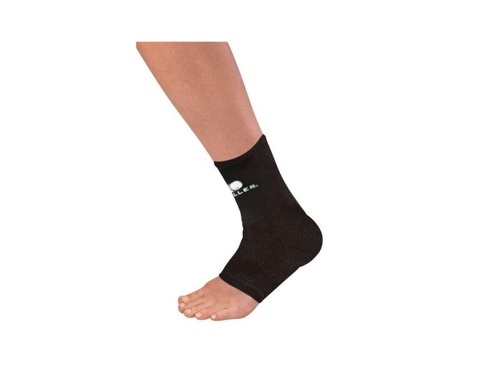Mueller Elastic Ankle Support, elastická kotníková bandáž