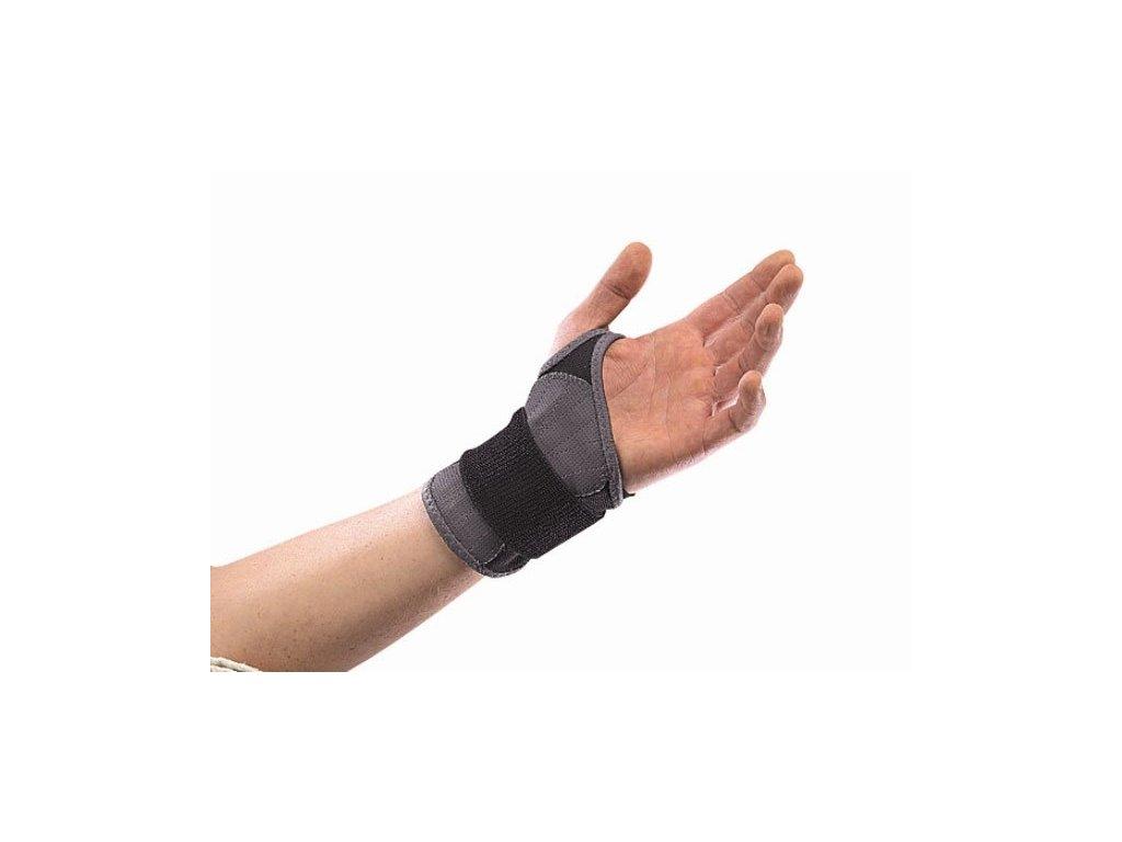 Mueller Hg80®, Wrist Brace, ortéza na zápěstí (Velikost L)