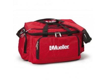 MUELLER Medi Kit™ Carry-On, Zdravotnická taška (Barva Červená)
