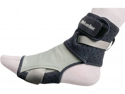 MUELLER Plantar Fasciitis Adjust-to Fit Night Support, podpora nohy