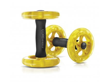 SKLZ Core Wheels, posilňovacie kolieska