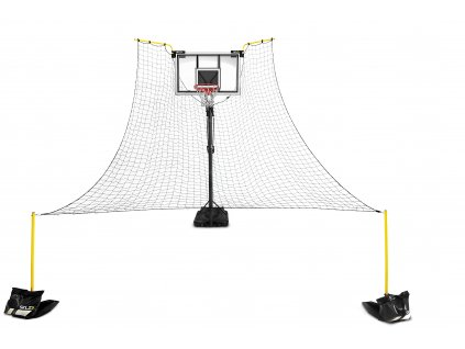 SKLZ Rapid Fire II, tréningová sieť na basketbal