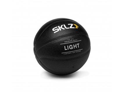 SKLZ Lightweight Control Basketball, malá basketbalová lopta ľahká