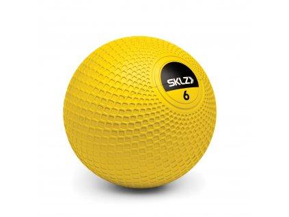SKLZ Med Ball, medicinbal 2,7 kg