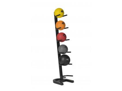 SKLZ Medicine Ball Rack, stojan na medicinbaly