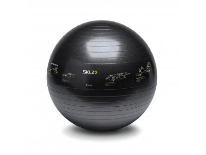 SKLZ Trainer Ball, gymnastický míč 65 cm