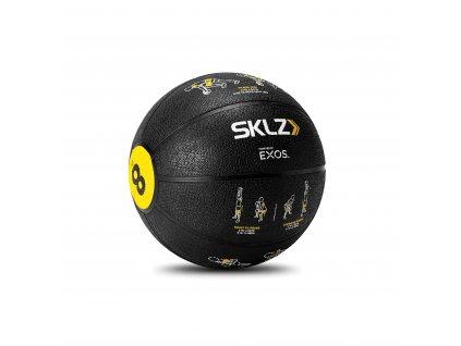SKLZ Trainer Med Ball, medicinbal 3,6 kg