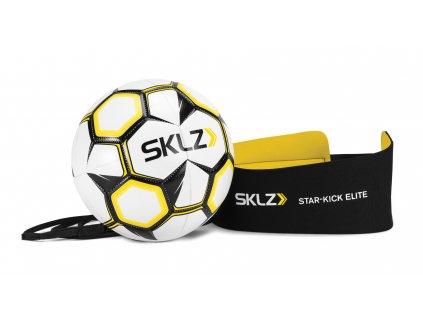 SKLZ Star-Kick Elite, fotbalový míč na gumě velikost 5