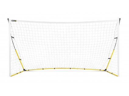 SKLZ Quickster Soccer Goal, skladacia futbalová bránka rozmerov 3,66m x 1,82m