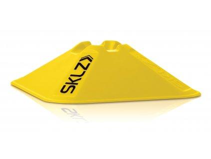 "SKLZ Pro Training 2"" Agility Cones, tréningové kužele 5 cm set 20"